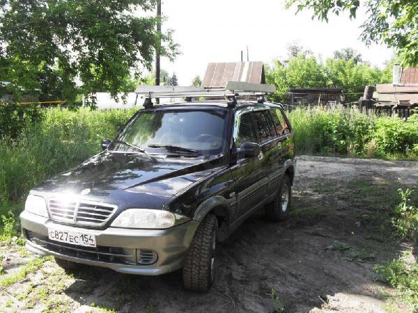 Перевозка автомобиля из Новосибирск в Нижний Новгород
