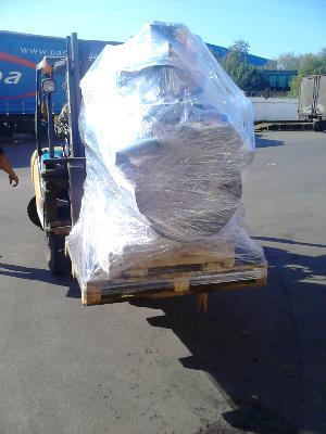 Грузоперевозки на газели двигателя ота фредлайнера контрактного услуги из Тюмень в Омск