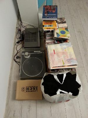 Перевозка на камазе коробок, личные вещей из Калининград в Самара