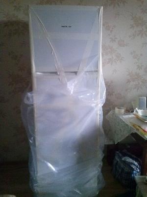 Перевезти холодильник NORD из Москва в Мытищи