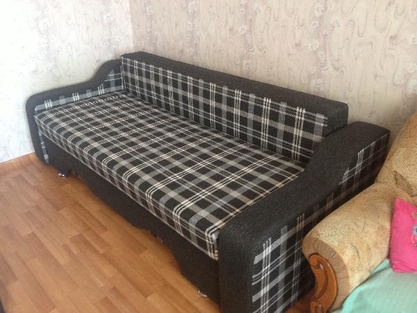 Транспортировка дивана и стиральной машинки недорого из Красноярск в Барнаул
