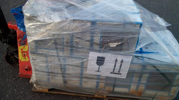 Отвезти отделочные материалы и плитку стоимость из Чита в Якутск