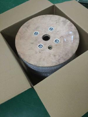 Отвезти катушку оптического кабелю недорого из Китай, Shenzhen в Россия, Пермь