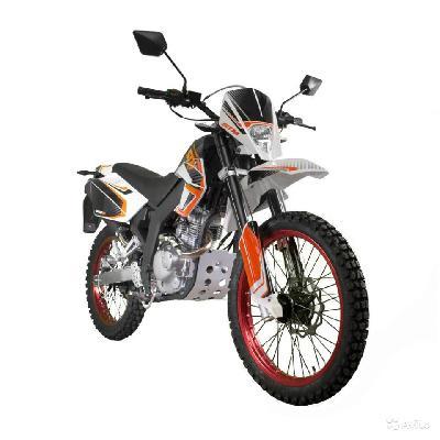 Мотоцикл из Рязань в Инза