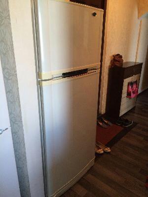 Перевозка холодильника лежа по Казани