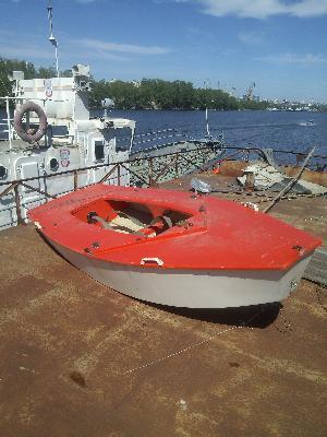 Транспортировать корпуса пластиковой яхты б/у стоимость из Самара в Владивосток