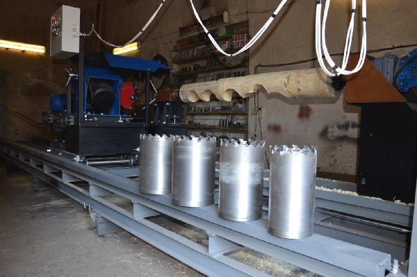 Автоперевозка оборудования станка из Тула в Волгореченск