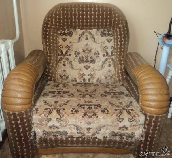 Доставить кресло-кровать по Самаре