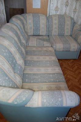 Перевезти диван, угловой из Зеленограда в Снт дуслык-1