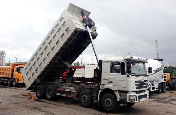 Отвезти строительные грузы, уголь, инертные дешево из Кемерово в Тогучин