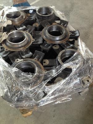 Заказ газели для запчастей ступиц колёса 22 шт веса 1 шт 50 кг из Челябинск в Шарья