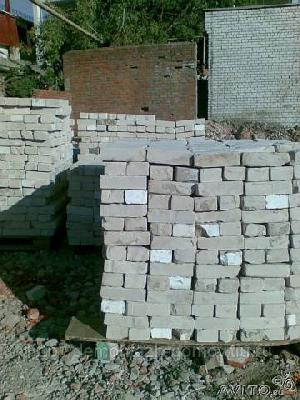 Заказ грузового автомобиля для доставки личныx вещей : Кирпич силикатный по Казани