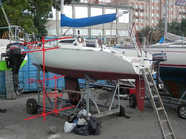 Доставка лодки из Владивосток в Усть-Илимск