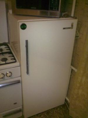 Отвезти холодильник по Владимиру