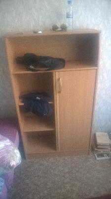 Заказ грузотакси для перевозки вещей иза квартиры. беза мебелей и габаритных вещей. из Редкино в Кудрово
