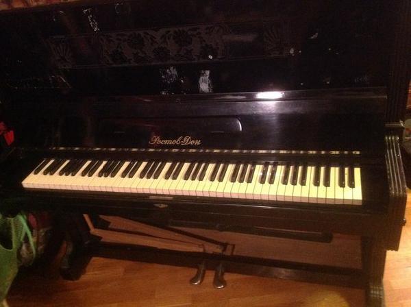 Доставка пианино ростова-дона дешево по Москве