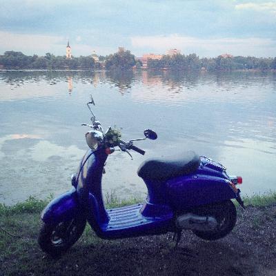 Мопед, перевозка мотоцикла, другое по Москве