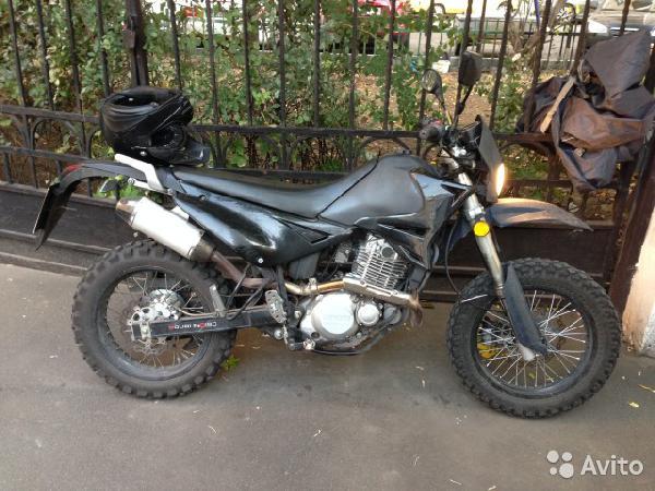 Перевозка мотоцикла из Москва в Ярославль