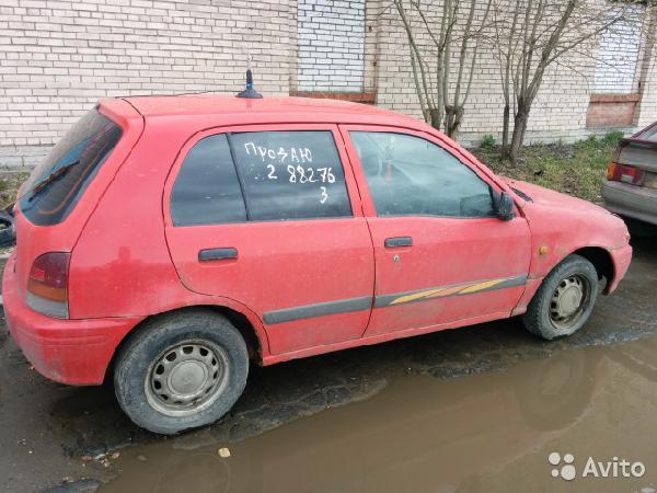 Перевозка автомобиля из Великий Новгород в Балахна