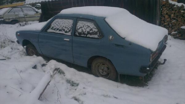 Перевозка автомобиля из Угор в Москва