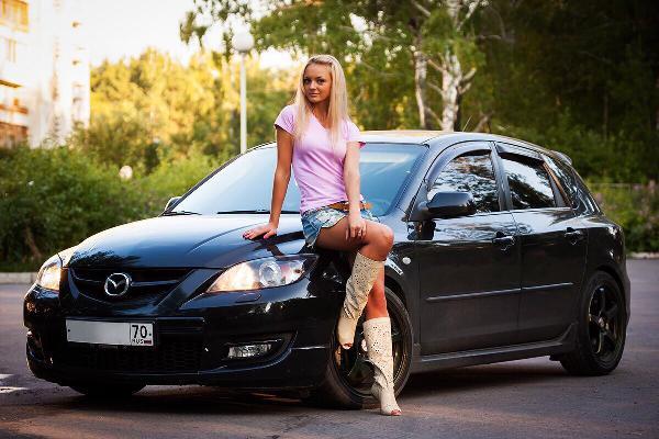 Перевозка автомобиля