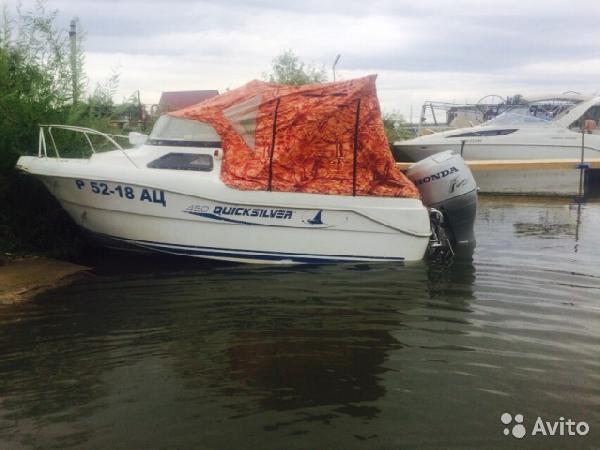 Перевозка катера из Астрахань в Самара