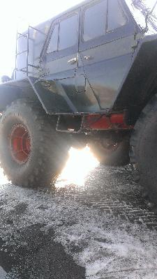Перевозка автомобиля из Омск в Биробиджан
