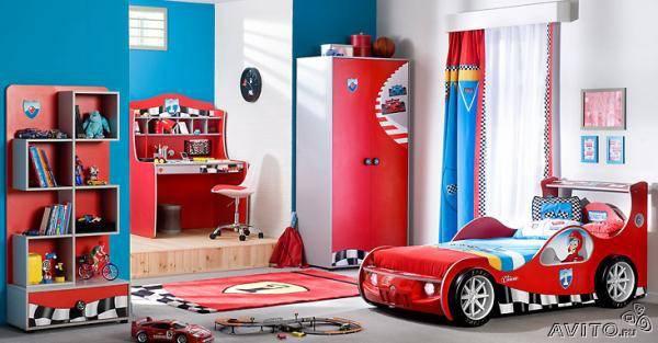 Заказ авто для отправки личныx вещей : Детская мебель из Октября в Назмутдиново
