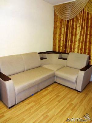 Доставка углового раскладного дивана по Москве