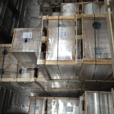 Доставка пленки в палетах дешево из Саранск в Новосибирск
