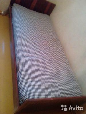 Дешевая доставка кровати из Уфа в Уфимский