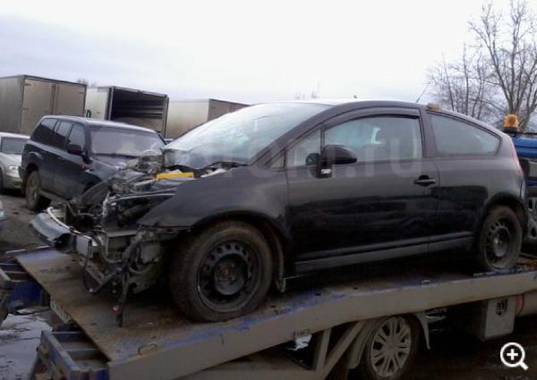 Перевозка автомобиля из Тюмень в Челябинск