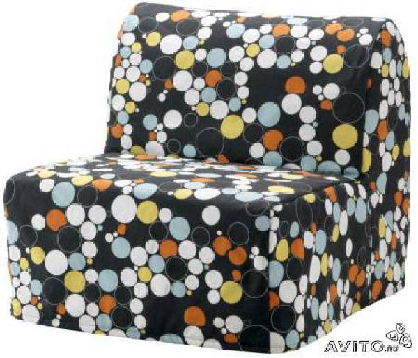 Отправить Кресло-кровать по Санкт-Петербургу