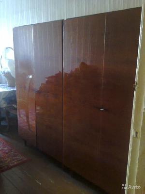 Доставка транспортной компанией шкафа, тумбы, стола из Москва в Люберцы