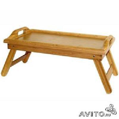 Транспортировка вещей : Столик для завтрака в постели из Садоводческого товарищества N29 в Снежинска