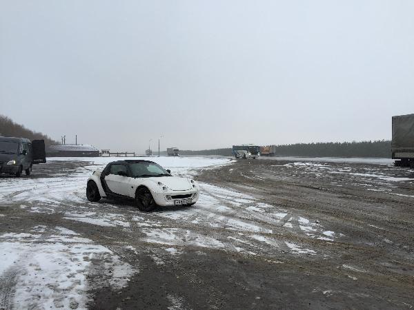 Перевозка автомобиля, эвакуатор для автомобиля из Уфа в Новосибирск