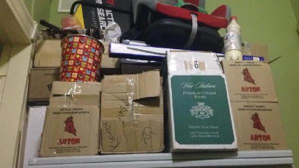 Перевезти личные вещи, коробки, книги из Россия, Москва в Молдавия, Кишинев