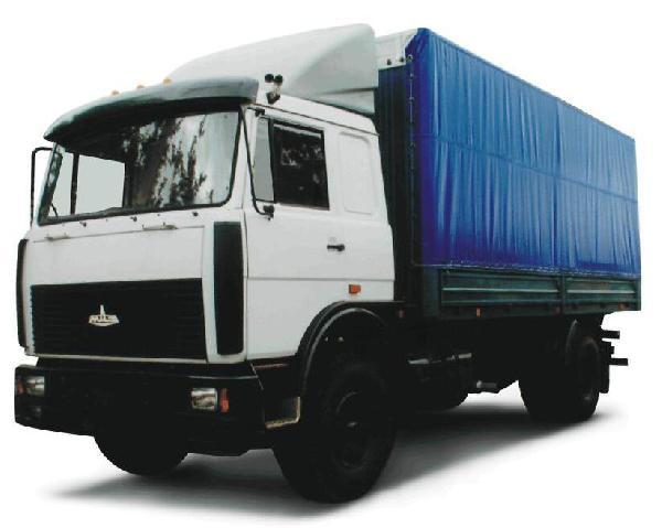 Грузопереовозки строительных грузы и оборудования частники из Челябинск в челябинская область