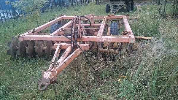 Грузопереовозки дискатора недорого догрузом из Спас-Клепики в Железногорск