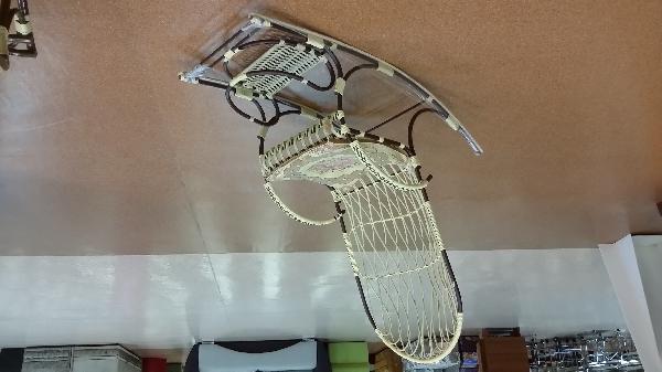 Перевезти другие грузы(металлический кресло-качалка) на дачу из Россия, Омск в Казахстан, Боровое
