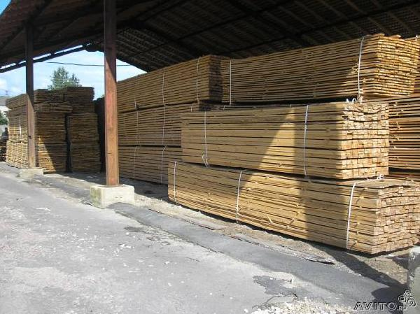 Отправка мебели : Пиломатериал брус,доска,поддон из Клетни в Дубраву