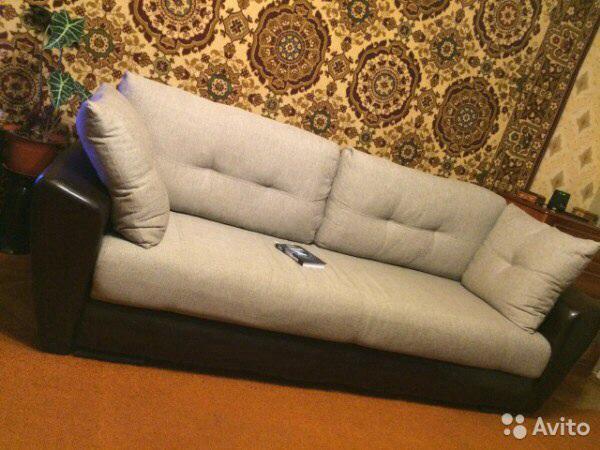 Доставка дивана в квартиру по Ростову-на-Дону