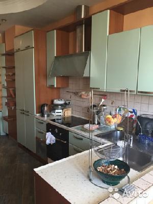 Заказ газели для мебели и бытовой техники из Москва в Долгопрудный