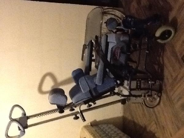 транспортировать инвалидный кресло с лестничным подъемником стоимость догрузом из Ярославль в Краснодар