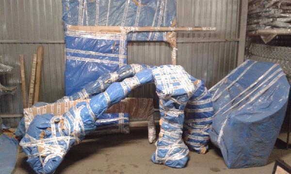 Перевозка хрупких грузы, другого недорого из Липецк в Мурманск