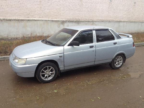 Перевозка автомобиля ваз 21103 год выпуска 2005 из Самара в Ростов-на-Дону