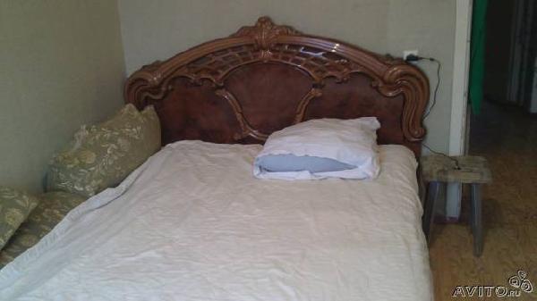 Транспортировать Кровать из Омска в Снт Труд