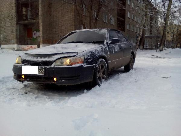 Перевозка автомобиля из Бийск в Омск