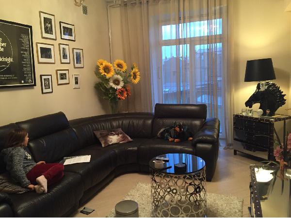 Доставка дивана из Москва в Зеленоград