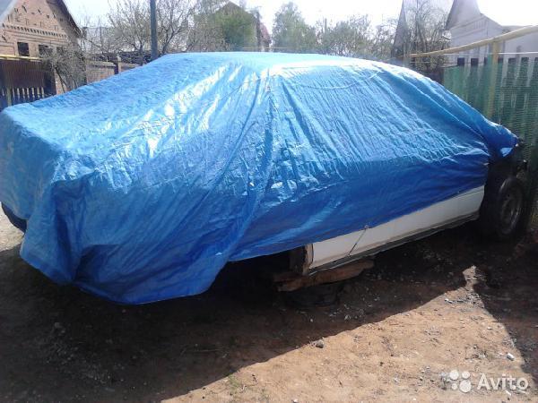 Перевозка автомобиля из Тольятти в Казань